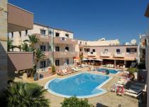 Фотография отеля Ilios Malia Apartments