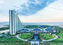 Фотография отеля Eastin Duyen Ha Resort Cam Ranh
