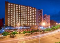 Фотография отеля Sea Rainbow Hotel