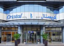 Фотография отеля Cristal Hotel Abu Dhabi