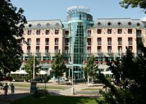 Фотография отеля Cristal Palace