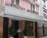 Toledo Copacabana