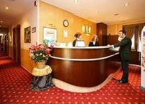 Фотография отеля Hotel Cristallo Torino