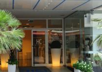 Фотография отеля Cristallo (Riccione)