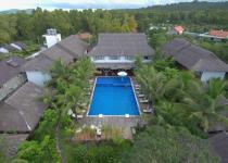 Фотография отеля Phu Quoc Dragon Resort & Spa