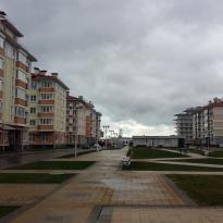 Бархатные Сезоны Александровский Сад (11L квартал)