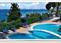 Фотография отеля Hotel Terme Cristallo Palace