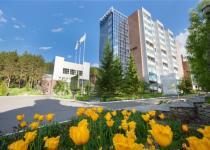 Фотография отеля Россия санаторий