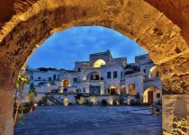 Фотография отеля Doors of Cappadocia Hotel