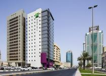 Фотография отеля Al Majaz Hotel Sharjah