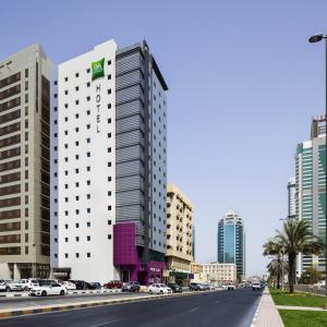 Ibis Style Sharjah (3*)