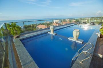 Отель Muine Boutique Resort Вьетнам, Фантьет