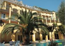 Фотография отеля Hotel Cristina