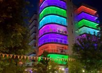Фотография отеля Carmen Suite Hotel