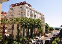 Фотография отеля Belle Ocean Apart Hotel