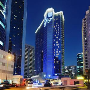 TRYP by Wyndham Dubai (4*)
