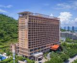 Grand Metro Park Bay Hotel Sanya