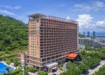 Фотография отеля Grand Metro Park Bay Hotel Sanya