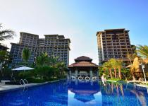 Фотография отеля Narada Sanya Bay Resort