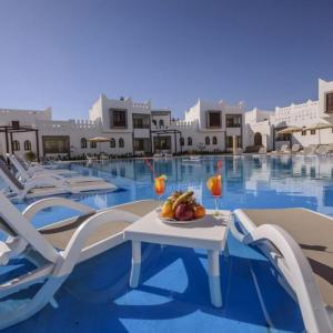Mazar Resort & Spa (3 ***)