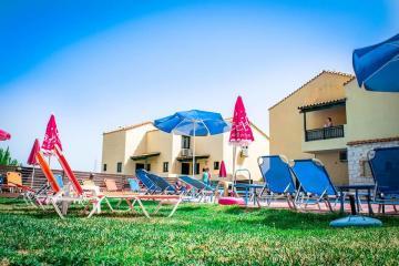 Отель Dream Village Греция, о. Крит