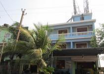 Фотография отеля Nagas Hotel Satyavati