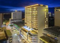 Фотография отеля Red Sun Nha Trang Hotel