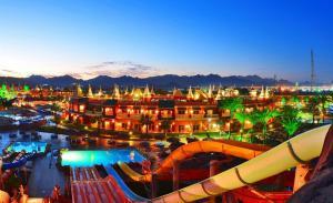отель Albatros Aqua Blu Sharm