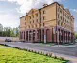 ibis budget Moscow Panfilovsky