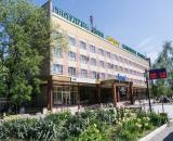 Hotel Колос