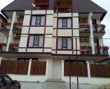 Alpen House