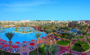 отель Albatros Palace Resort