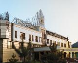 Altai Palace Hotel & Restaurant