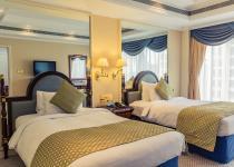 Фотография отеля Crowne Plaza Abu Dhabi Yas Island