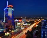 Gorskiy City