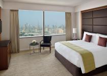 Фотография отеля Crowne Plaza Dubai Festival City