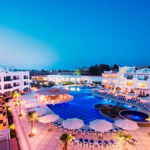 Old Vic Sharm Resort (4 ****)