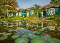 Фотография отеля Aquatica Resorts & Spa