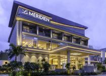 Фотография отеля Le Meridien Goa