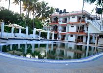 Фотография отеля Nikhil Residence