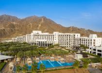 Фотография отеля InterContinental Fujairah Resort