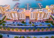 Фотография отеля Jannah Resort & Villas Ras Al Khaimah
