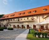 Lindner Prague Castle