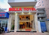 Фотография отеля Bella Boutique Hotel