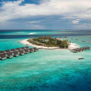 Fushifaru Maldives (5 *****)