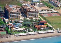 Фотография отеля Crystal Hotels Family Resort & Spa