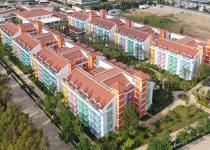Фотография отеля Crystal Paraiso Verde Resort & Spa
