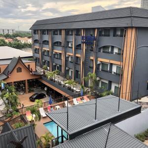 A2Sea Hotel (3 *)