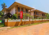 Фотография отеля The Goan Courtyard Hotel