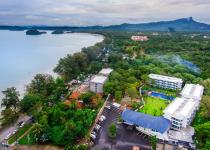 Фотография отеля Holiday Inn Express Krabi Ao Nang Beach